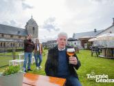 """Walter De Donder kijkt uit naar zijn eerste terrasje: """"In Hekelgem, waar het voor mij allemaal begon"""""""