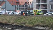 Levenloos lichaam aangetroffen in kanaal: slachtoffer was vermist sinds 9 januari