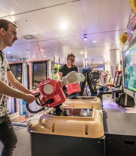 Nationaal Videogame Museum vertrekt mogelijk uit Zoetermeer als subsidie uitblijft