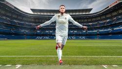 Real Madrid wil presentatie Hazard grootser maken dan intrede Ronaldo