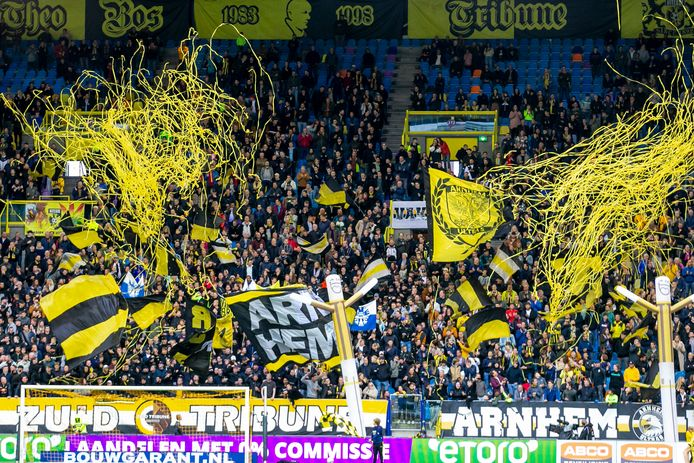 Large consideration for Tottenham Hotspur: Vitesse throws just a few thousand (!!) extra tickets on sale |  Vitesse