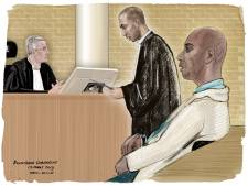 Tien jaar cel en tbs voor doodsteken therapeut tbs-kliniek Kijvelanden