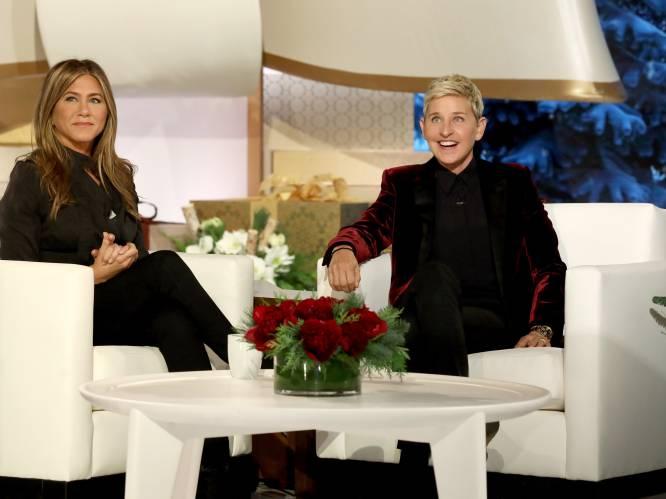 Ooit trendsetter, nu uit de mode: het einde van Ellen Degeneres was al een tijdje nabij