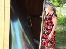 Nieuwe wc bij De Breuly met grof geweld vernield: 'Ik ben er kapot van'