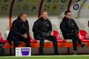 Trainer Wil Boessen is nu zes duels op rij ongeslagen met zijn Helmond Sport. De laatste nederlaag dateert van 4 december (0-2 tegen Go Ahead)