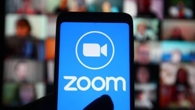 Zoom wil schikken voor 85 miljoen dollar in rechtszaak met gebruikers
