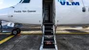 VLM vliegt voortaan vanuit Antwerpen naar München en Maribor