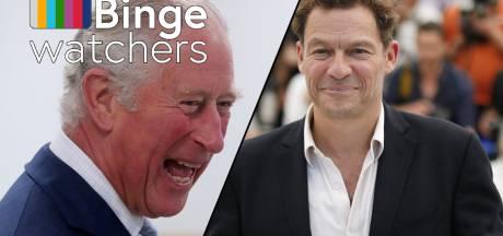 Dominic West vertolkt Prince Charles in The Crown: 'Hij lijkt vooral qua vreemdgaan op de prins'