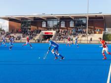 HC Zwolle geeft coaches De Vries en Mulder het vertrouwen