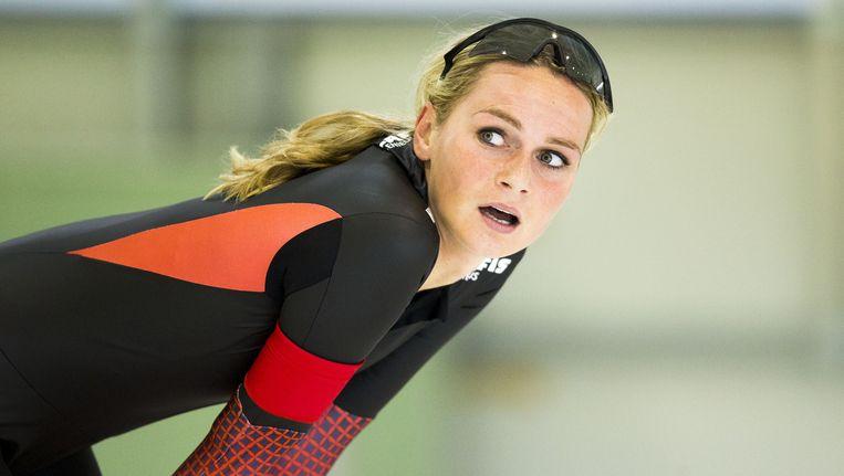 Irene Schouten Beeld anp