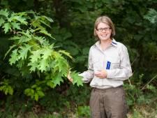 Boswachter Ellen heeft haar droombaan gevonden: 'Klagende mensen neem ik op de koop toe'