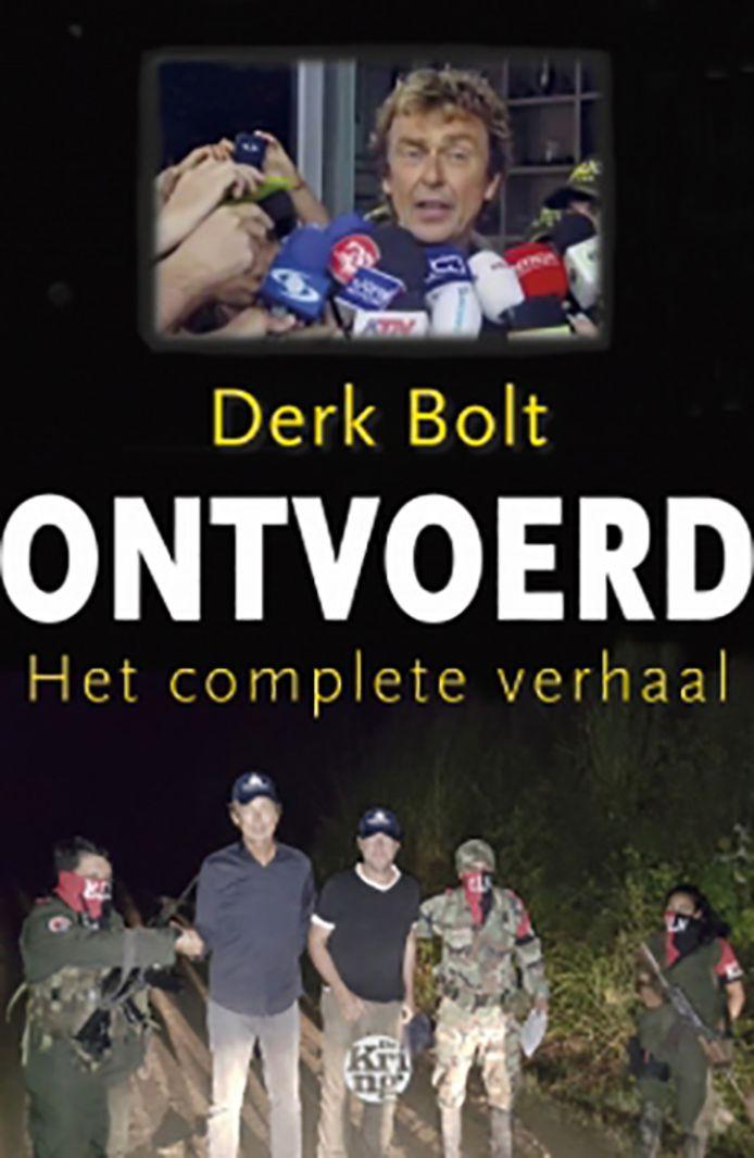 Cover van het boek 'Ontvoerd'