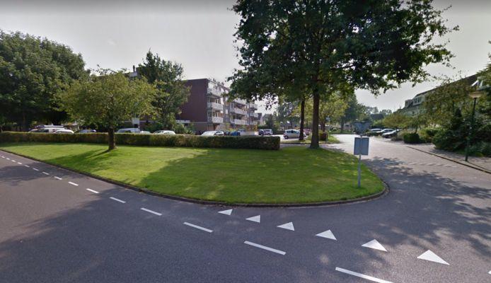 Twee inbrekers zijn vrijdagavond op heterdaad betrapt op de Ruige Velddreef in Leusden.