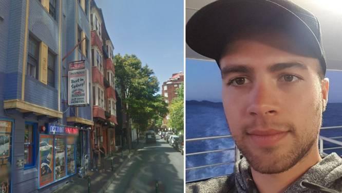 Belgische rugzaktoerist (22) die vermist was in Australië teruggevonden
