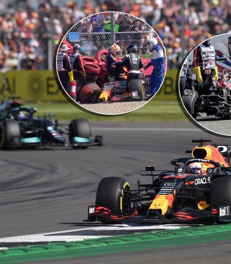 Juridische strijd Red Bull tegen Hamilton lijkt weinig kans van slagen te hebben