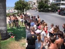 Mallorca-verdachte Lukas O. (18) hoeft niet terug de cel in