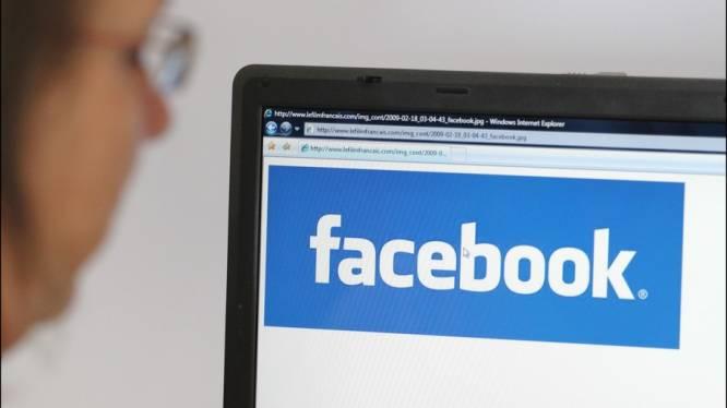 Facebook geeft toe dat het miljoenen valse gebruikers heeft