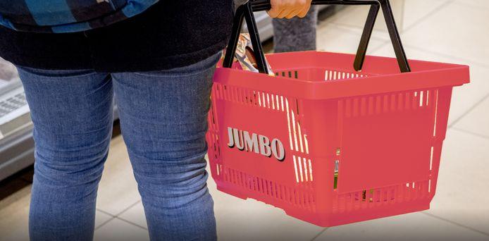 Jumbo Polanen speelt voor cupido