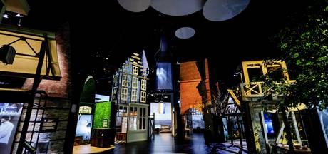 Openluchtmuseum mikt op groei met Canon van Nederland
