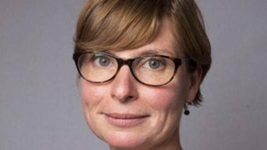 AD-journaliste Iris van den Boom