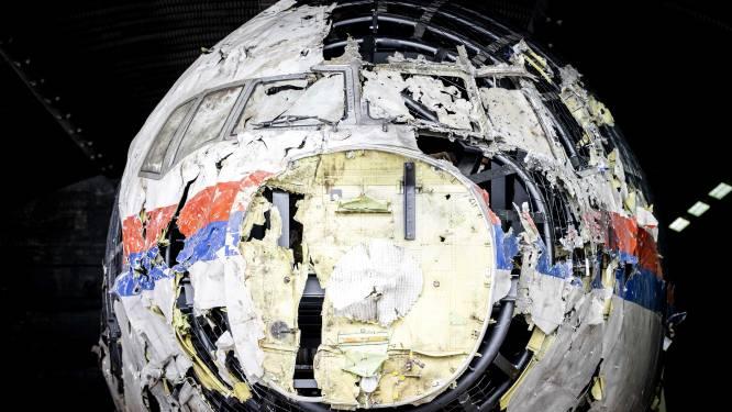 """Russisch stel dat Nederland info gaf over MH17 moet terug naar Rusland"""