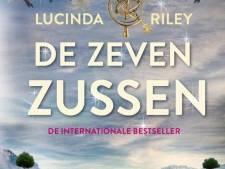 Rileys De Zeven Zussen bereikt unieke status van Diamanten Boek