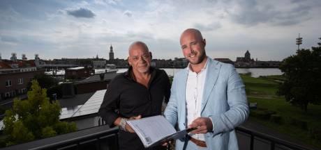 Nieuw Hanzefest op het Van Heutszplein moet ook echt leuk zijn voor Kampen