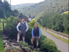 René Melio emigreerde naar Oostenrijk: 'Maar ik ben trots dat Borsele in mijn paspoort staat'