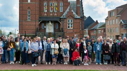60 nieuwe inwoners verwelkomd in gemeentehuis