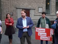Woondebat in Enschedese gemeenteraad: 'Geef eigen inwoner voorrang als huurder'