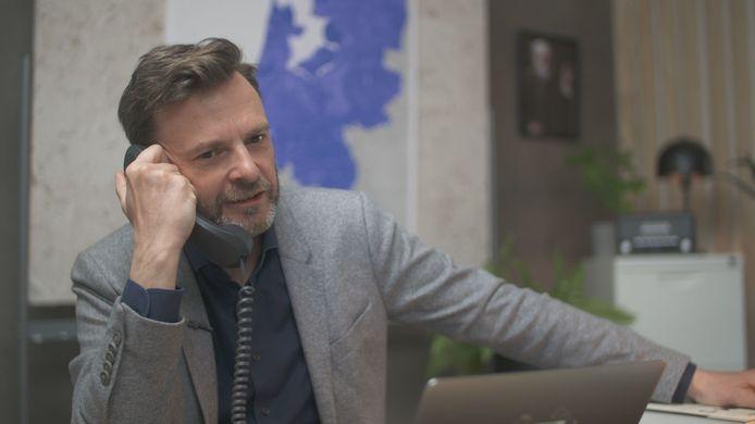 Pointer-presentator Teun van de Keuken sprak ervaringsdeskundige Jelmer Meijer uit Steenwijk via videobellen.