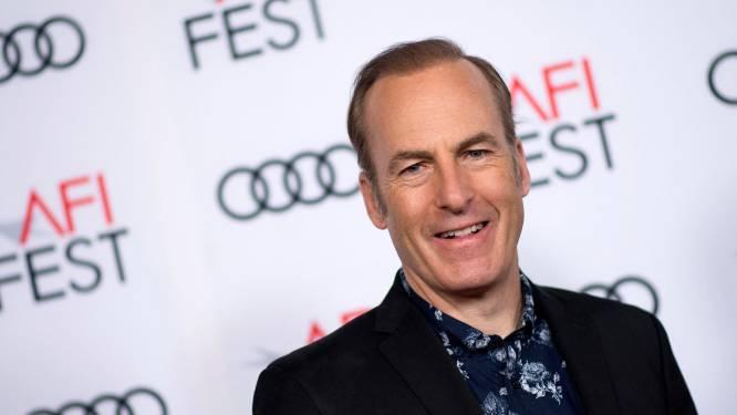 'Better Call Saul'-ster Bob Odenkirk stabiel na hartstilstand op de set