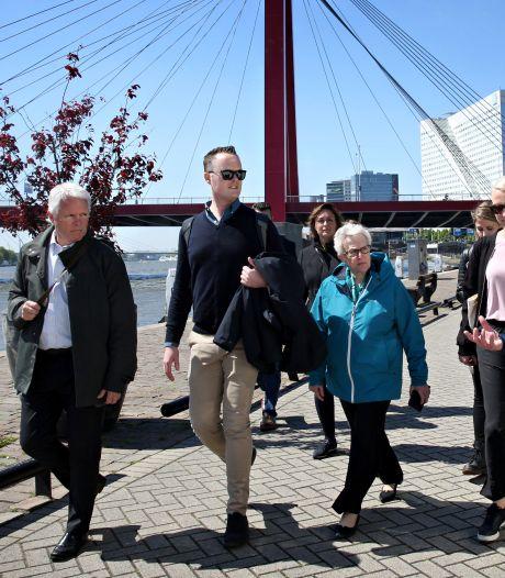 Toerisme-experts: Rotterdam, blijf jezelf!