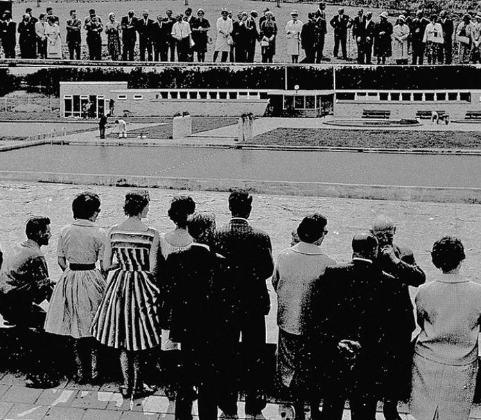 In 1961 werd het Knopenbad in Montfoort geopend.