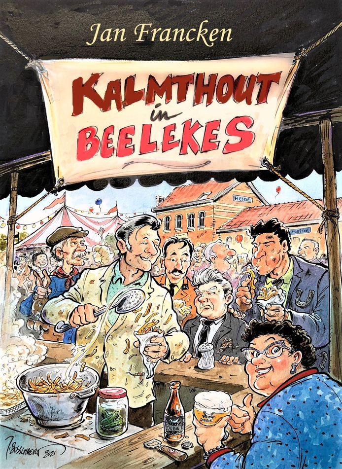 Kalmthout in Beelekes krijgt een vervolg.