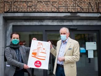 """PVDA wil behoud van tram 2 voor Merksemnaren: """"Negen op de tien reizigers is tegen opdoeken lijn"""""""