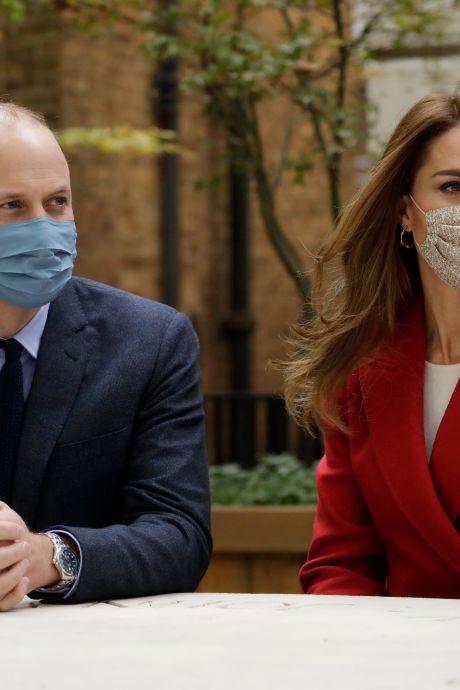 """Kate Middleton et le prince William en deuil: """"Il va beaucoup nous manquer"""""""