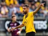 'NAC gaat winnen van Willem II'