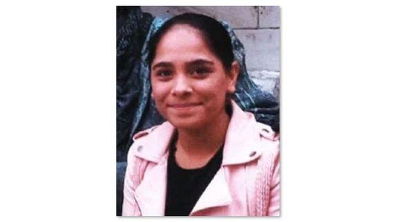 Safaa (12) verdween woensdag uit Deurne (Antwerpen).