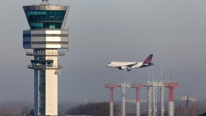 """Luchtverkeersleiders staken opnieuw: hinder op Brussels Airport en Charleroi, """"schade loopt in de miljoenen"""""""