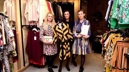 'Para Ella' een nieuwe kledingzaak in Gooik