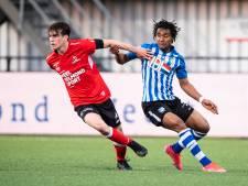 Jacky Donkor vindt na FC Eindhoven onderdak in Dordrecht