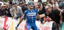 Strade Bianche, Milan-Sanremo, Flèche Wallonne: malgré son échec à Liège, Julian Alaphilippe reste l'homme fort du printemps.