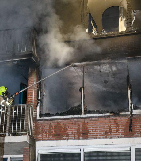 Buurt rouwt om bij brand omgekomen Marco (60): 'Wie kende hem niet?'