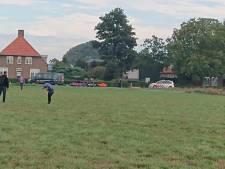 Waarom liet boer Joost Vugts uit Bokhoven de ballonvaarders niet van zijn weiland gaan? 'Ons grasveld is vernield, ik wilde eerst een vergoeding'