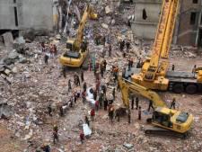 Les usines de textile rouvrent au Bangladesh