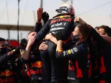 Verstappen bewijst dat Mercedes te verslaan is: 'Alles verliep vlekkeloos, dan is het mogelijk'