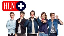 Lees HLN+ én steun Rode Neuzen Dag