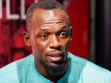 Usain Bolt en vriendin ouders geworden van tweeling Saint Leo en Thunder