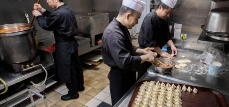 Hung Ying, een Chinees met traditie